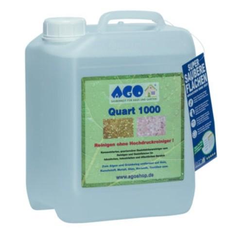 Ago Quart 1000, 5 Liter - Kanister - 1