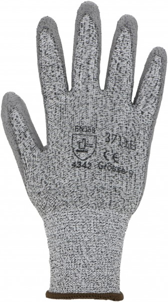 Schnittschutz-Handschuh, Stufe 3, PU-Beschichtung, Größe 7 - 11 - 1