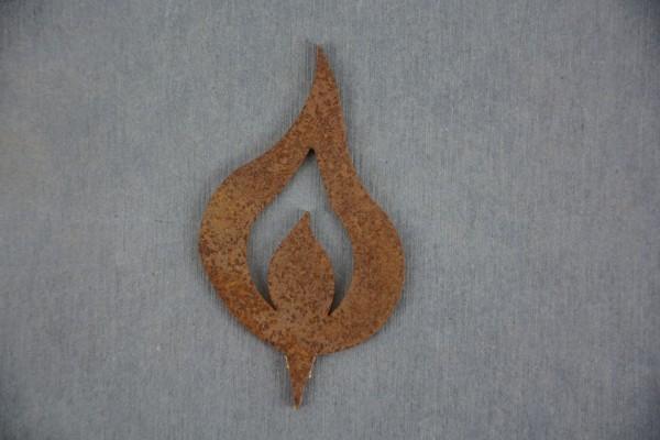 Rostflamme - 1